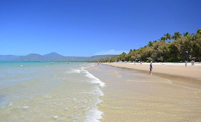 4 Mile Beach - Stay At Port Douglas Beach House - Port Douglas Holiday Accommodation